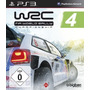 Wrc 4 Fia World Rally Championship Ps3 - Entrega Inmediata
