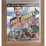 Video Juego Jimmie Johnson: Anything With An Engine Ps3