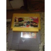 Cartuchos De Juegos Nes Para Consola Nintendo Asiatica