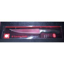 Cuchillo 8 Para Tallar M/g Smart Cook