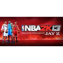 Juegos Ps3 Basket Nba2k13, Codbo2,y Otros Remato