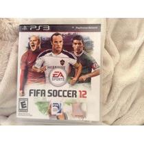 Juegos Playstation 3 Fifa
