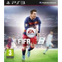 Juego Ps3 Version Licencia Digital Entrega Inmediata Fifa 16