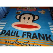 Cobija Gruesa Para Cama Individual De Paul Frank