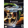 Oferta! Need For Speed Underground 2 Gamecube Wii Compatible