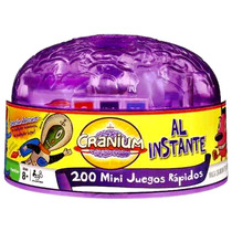 Cranium Al Instante - 200 Mini-juegos Hasbro - Vlf