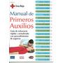 Manual De Primeros Auxilios En Pdf Avalado Por La Cruz Roja