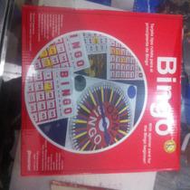 Juego De Mesa Bingo De Kreisel