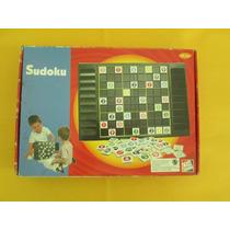Juego De Mesa Sudoku