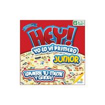 Juego Mesa Hey Yo Lo Vi Primero Didactico Nuevo Oferta Niño