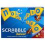 Scrabble Junior Español Original Nuevo Sellado Mattel Juego