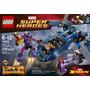 Lego Super Heroes 76022