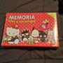 Memoria Hello Kitty
