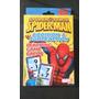 Cartas De Suma Y Resta De Spiderman (hombre Araña) Son 36