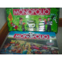 Juegos De Mesa Para Niños Monopolio Y Minnie Boutique