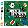 Juego De Nintendo Ds - Club House Games / 42 Classic Games