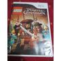 Juego Para Wii. Original. Lego Piratas Del Caribe