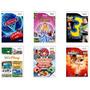 Prestigiosos Juegos Originales Consolas Nintendo Wii Y Wii U