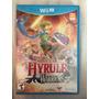 The Legend Of Zelda: Hyrule Warriors
