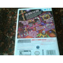 Wii Juego Go Play Circus Star