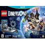 Juego Lego Dimensions Nintendo Wii U Original Nuevo