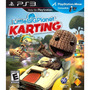 Little Big Planet Karting Digital Ps3