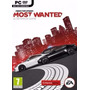 Need For Speed Most Wanted 2012 Para Pc Españo.oferta.