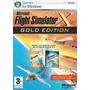 Flight Simulator Gold Edition Somos Tienda Fisica