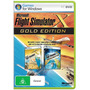 Flight Simulator X Gold Edition - Calidad Extrema -