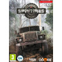 Spintires Tires