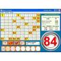 Programa Monta Tu Bingo Casero Con Este Completo Simulador+