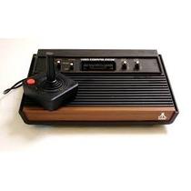 Simulador De Atari 2600 Y 846 Juegos Para Pc