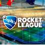 Rocket League Steam Original - Somos M Lider 100% Positivas