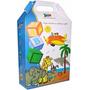 Juegos Educativos De Mitrencito.com (caja De 6 Cds)