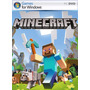 Minecraft 2015 Pc/mac. Actualizado Y Exclusivo. Español!