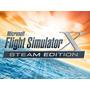 Flight Simulator X Mfsx