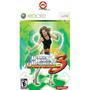 Dance Dance Revolución 3 Para Xbox 360-> No Requiere Kine