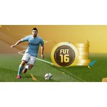 Monedas Coins Fifa Fut 16 Ultimate Team 10k Xbox Oferta