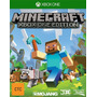 Juego Xbox One Minecraft Totalmente Nuevo Y Sellado