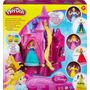 El Castillo De Las Hermosas Princesas - Play-doh - Vlf