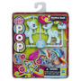 Hasbro A8207- My Little Pony Pop Rainbow Dash Style Kit-5cms