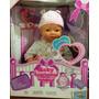Muñeca Baby Lagrimitas, Juguete Original Nuevo, Boing Toys