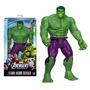 Muñeco De Hulk 29 Cm Hasbro Marvel Advengers Hasbro