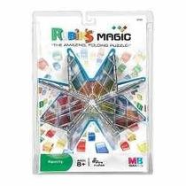 Rubiks Magico, Original Ideal Para Destreza Mental, Cubo