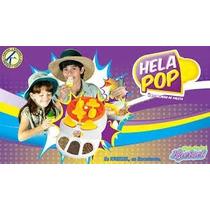 Heladeria Hela Pop De Kreisel 4 Helados A La Vez!!!!!