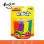 Play Doh Pack De 6 Barras De Plastilina Hasbro #a2762