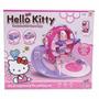 Pista De Juegos De Hello Kitty