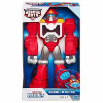 Transformer Rescue Bots Hasbro 30cm