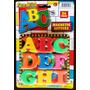 Letras Magnéticas De Juguete (26 Piezas) Para Niños 4 Años +