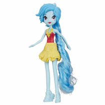 My Little Pony Equestria Girls Rainbow Dash 23 Cm De Alto